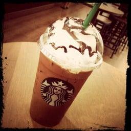 Starbucks Future Park รังสิต