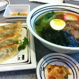 Fuji Japanese Restaurant เมกาบางนา