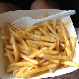 McDonald's สตาร์ อเวนิว เชียงใหม่ (ไดร์ฟทรู)