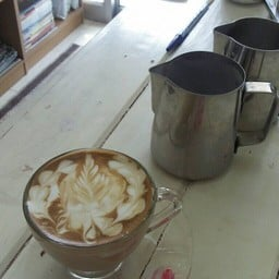 Toby Coffee
