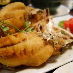 Y20up Seafood