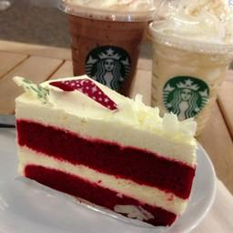 Starbucks เซ็นทรัลพลาซ่า ชลบุรี