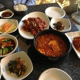 ร้านอาหารเกาหลีโกมี