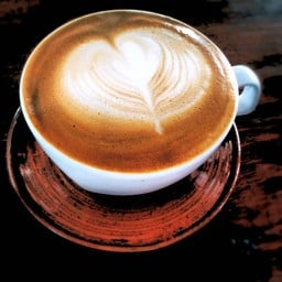 Inthanon Coffee Road