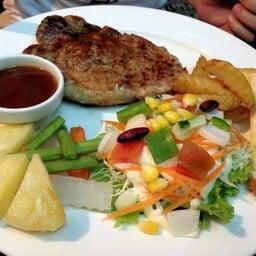 porkshop steak