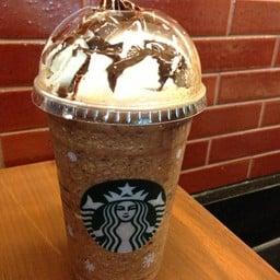 Starbucks ร.พ.ศิริราชปิยมหาราชการุณย์
