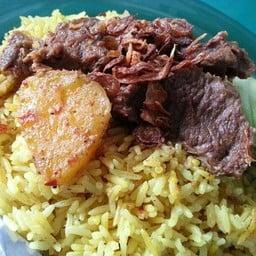 786 Restaurant Muslim Food