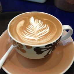 I-SURE Coffee