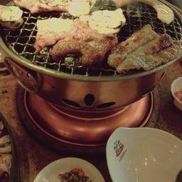 Sukishi Korean Charcoal Grill เซ็นทรัลพลาซา พิษณุโลก ชั้น 3