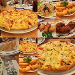 The Pizza Company เยาวราช