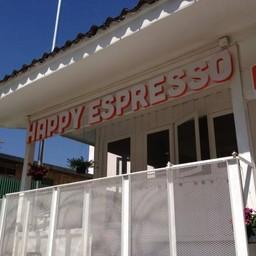 Happy espresso เชียงใหม่