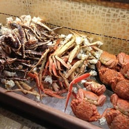 Kani-doujyou (Seafood Market)