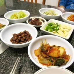 Arirang Korean Restaurant เชียงใหม่แลนด์