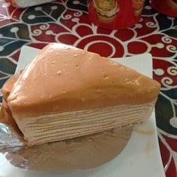 อันนาเค้ก จุฬาฯ 11