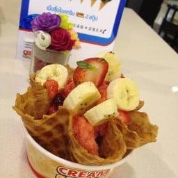 The Cream & Fudge Factory Central Beach Pattaya