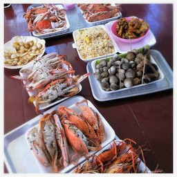 Seafoods 🍴