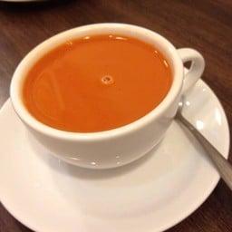 MaeAuKor coffee ดิโอลด์สยามพลาซ่า