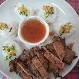 อาหารเวียดนาม by คุณต่าย