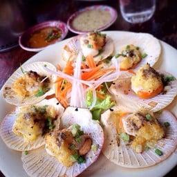 O.X. Seafood ปากน้ำปราณ