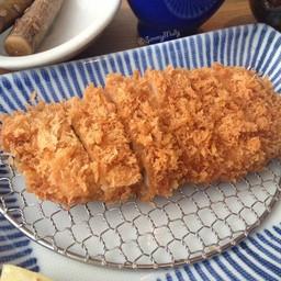 Wagokoro Tonkatsu ANZU Restaurant