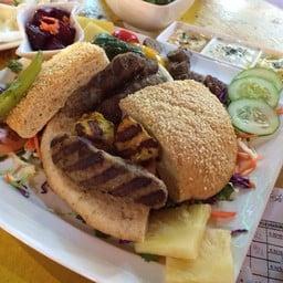 Sinthorn Restaurant