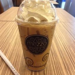 Mezzo Coffee โรงพยาบาลเอกชล 1