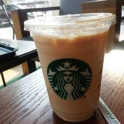 Starbucks เดอะ พาซิโอ้ ลาดกระบัง