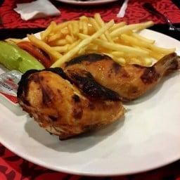 A La Turca (turkish Cuisine)