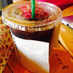 Starbucks นวมินทร์ ซิตี้ อเวนิว