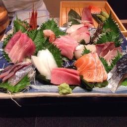 神田 寿司 Sushi Kanda