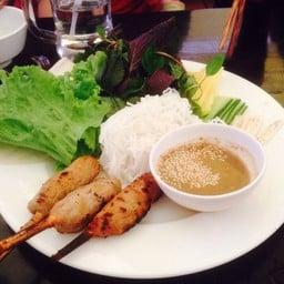 Thuc Don 18 Phan Boi Chau Quan Hoan Kiem, Ha Noi