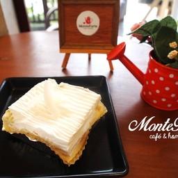 MonteForte cafe' & home เชียงราย