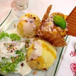 Swensen's เมกาบางนา