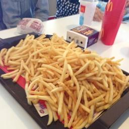 McDonald's แมกซ์ แวลู ศรีนครินทร์ (ไดร์ฟ ทรู)