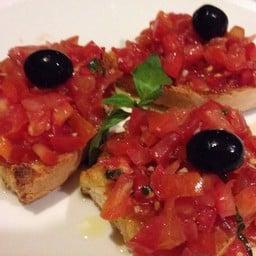 Trattoria Pizzeria Toscana