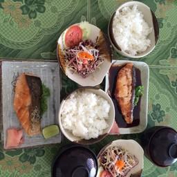 Japan kitchen