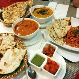 Mrs. Balbir's Indian Food Restaurant เซนทรัล เวิลด์