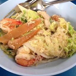 สุกี้-ข้าวต้มปลา รพ.ธนบุรี