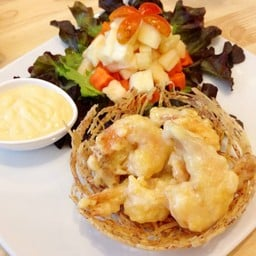 Laemcharoen Seafood เซ็นทรัลพลาซ่า อุดรธานี