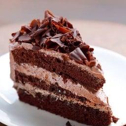 Double chocolate ❤️❤️❤️