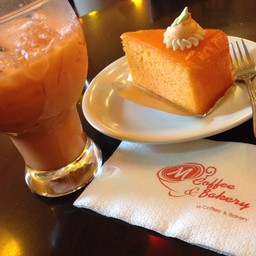 M Coffee&bakery