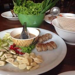 ต้นตำรับครัวเวียดนาม ฮานอย ไซง่อน สาย 2