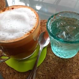 Doi Chang Coffee Cafe