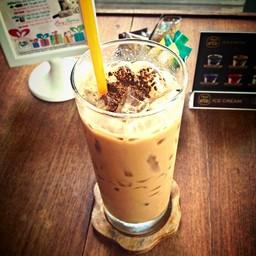 Doi Chang Coffee