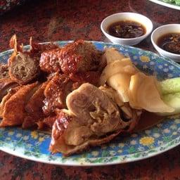 MK Restaurants เทสโก้ โลตัส อุบลราชธานี