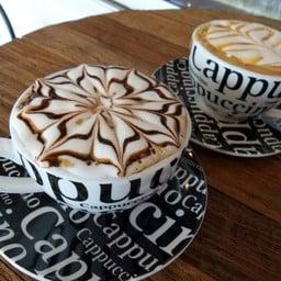 Khaldis Coffee