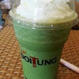Cafe Doi Tung หน้าพระลาน