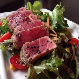 Meating steak