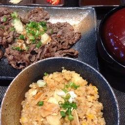Miyazaki Japanese Teppan Dining Central Plaza Salaya