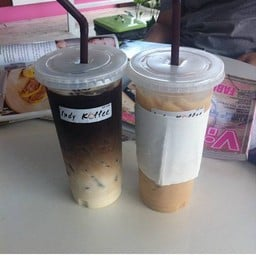 Indy Koffee